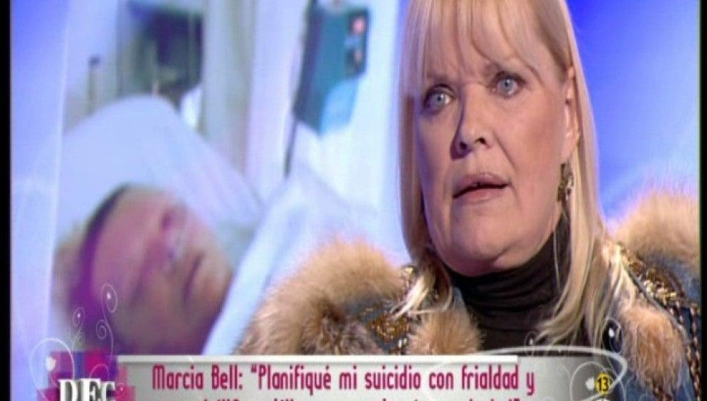 Marcia Bell