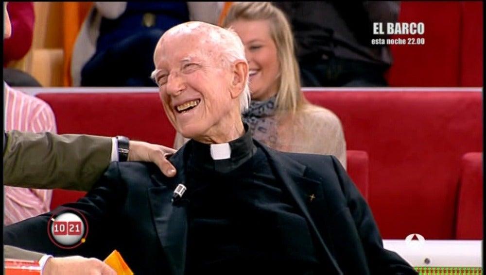 El padre Loring