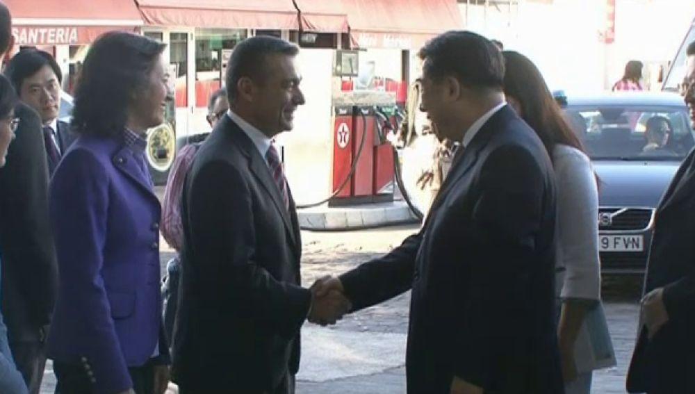 China se interesa por Canarias para operaciones comerciales