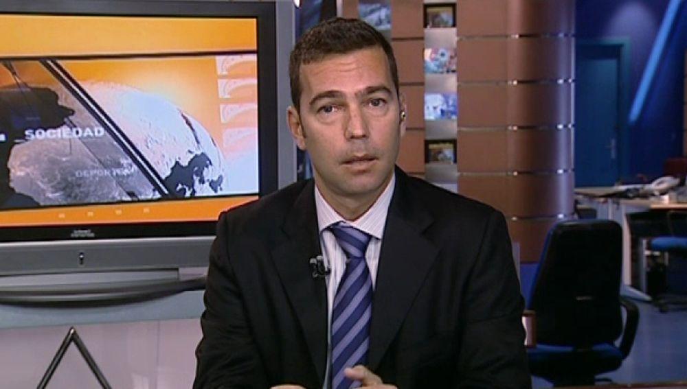 Fernando Torrent