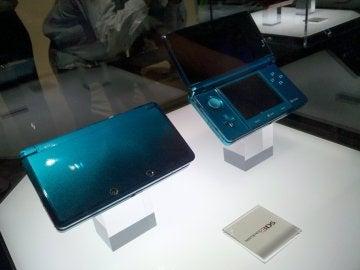 La nueva Nintendo 3DS