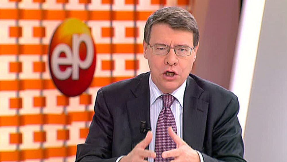 Jordi Sevilla en Espejo Público