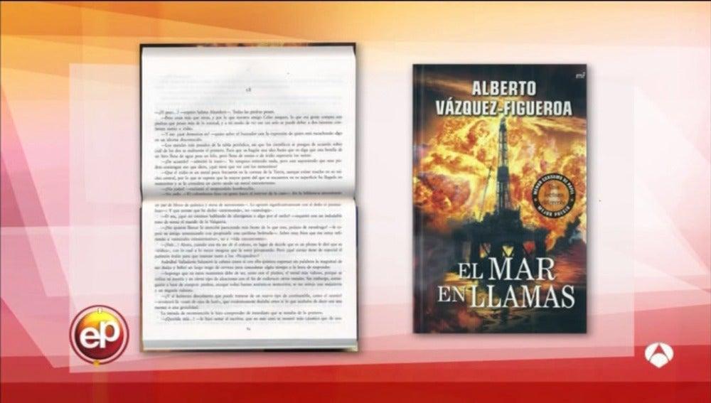 Libros del 21 de enero
