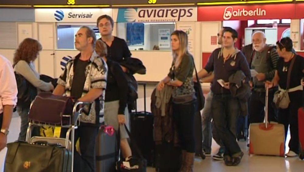 Canarias 5 Días SEMANA DEL 6 AL 10 DICIEMBRE 2010
