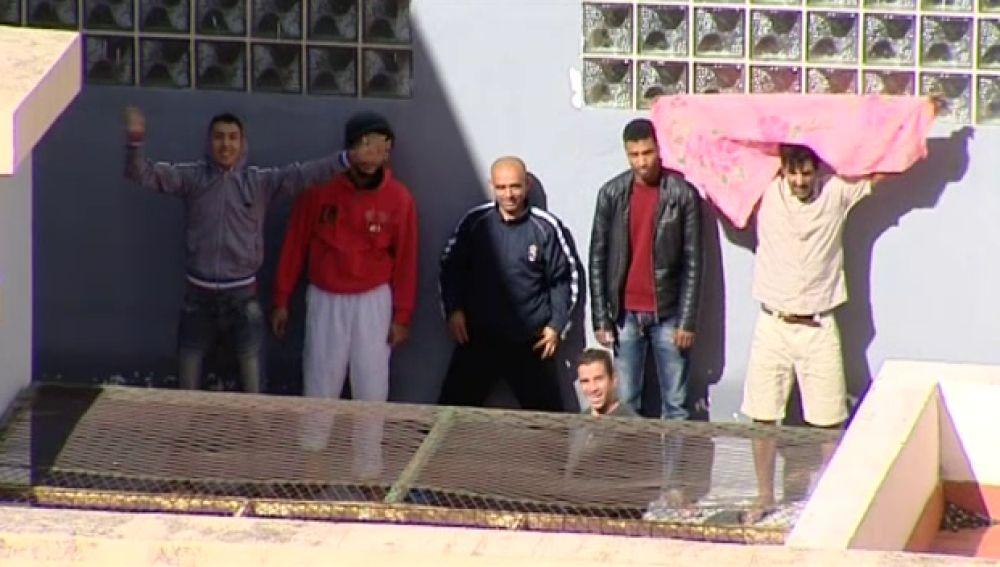 Canarias en un minuto 26 ENERO 2011