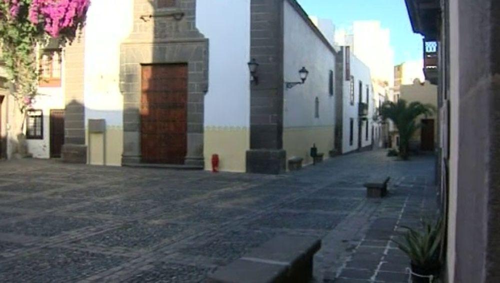 Rincones de Canarias - Vegueta