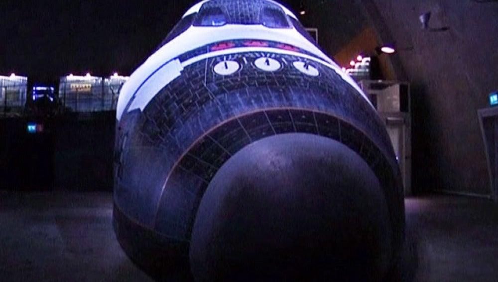Se inaugura la exposición más grande sobre objetos de la NASA