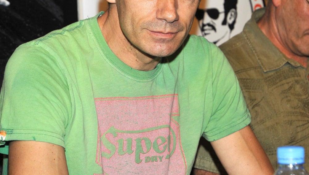 El actor Toni Cantó