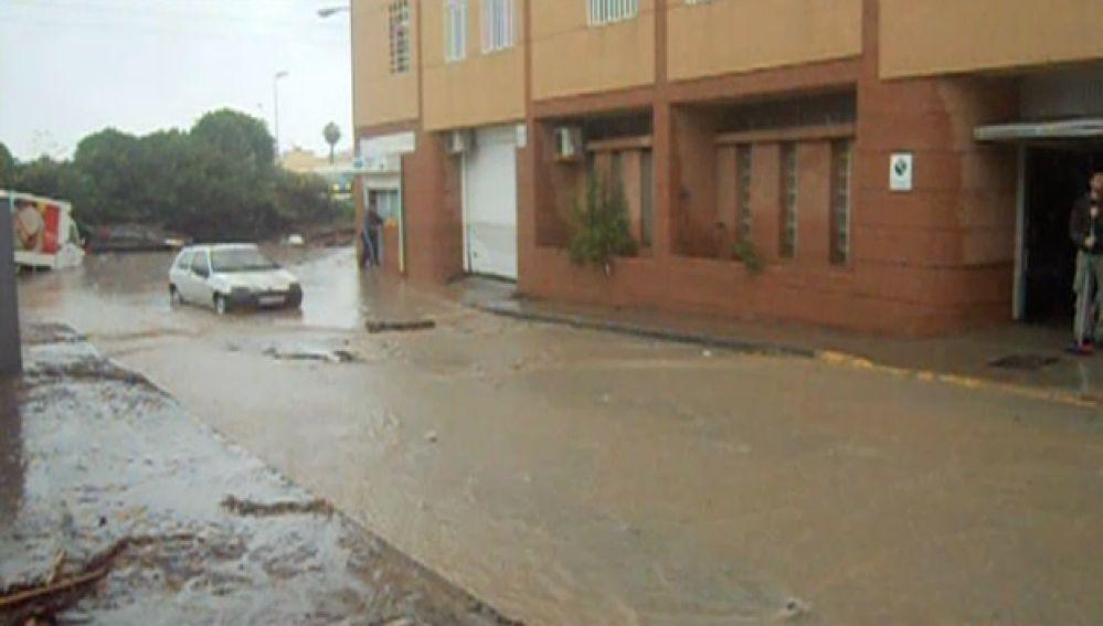 Canarias en un minuto 31 ENERO 2011