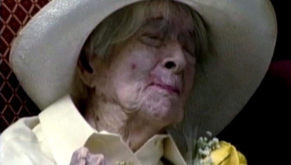 La  más anciana (1-2-2011)