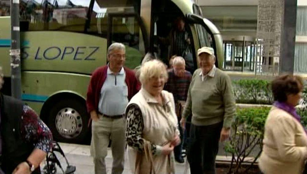 Canarias se convierte en destino alternativo de miles de turistas