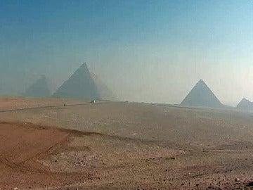 Egipto sin turismo (6-2-2011)