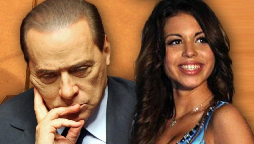 Berlusconi será juzgado por tres mujeres