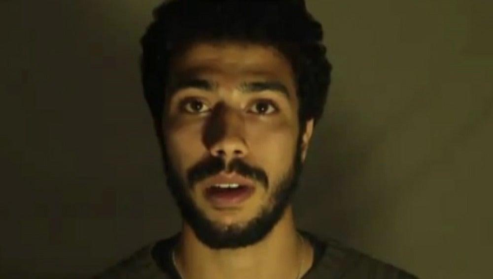 Jóvenes marroquíes animan a la revuelta en Youtube