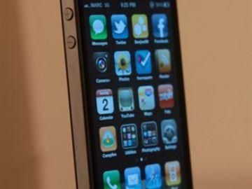 El iPhone 4 de Apple