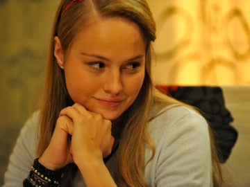 Claudia, la chica popular