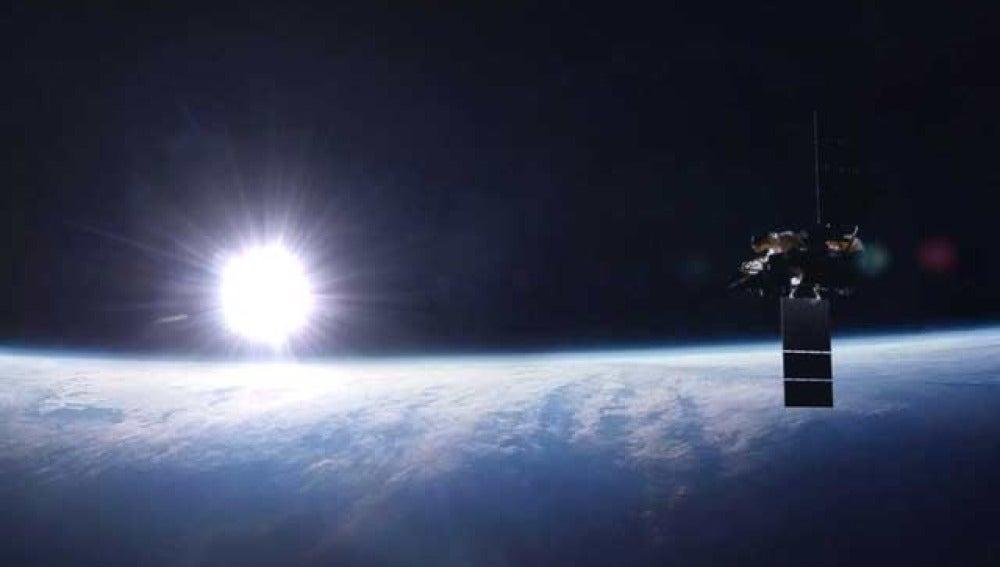 El satélite Glory, de la NASA