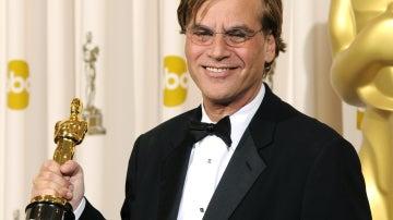 Aaron Sorkin, Oscar al mejor guión adaptado