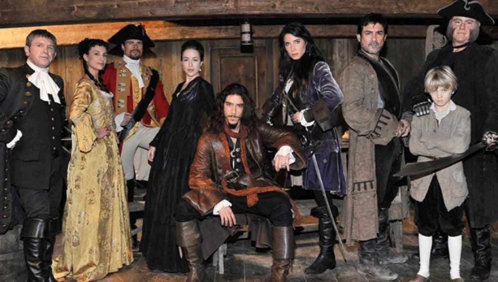 Imagen de 'Piratas'