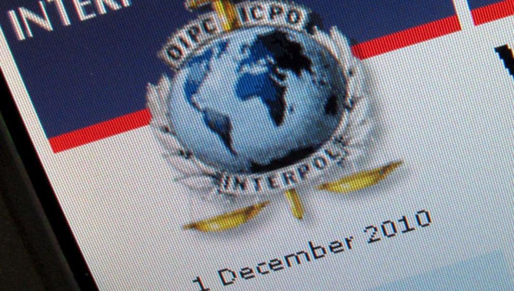 Informe de la Interpol