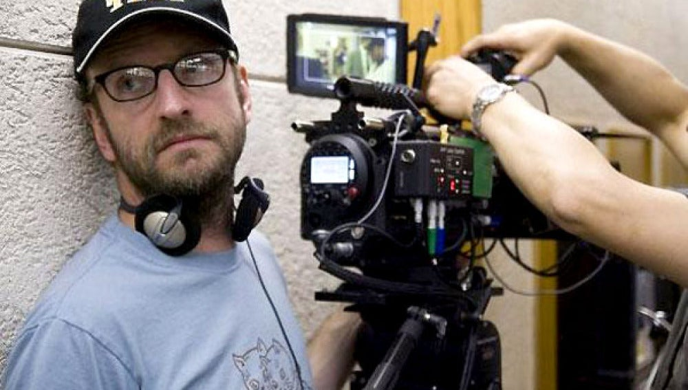 El director Steven Soderbergh