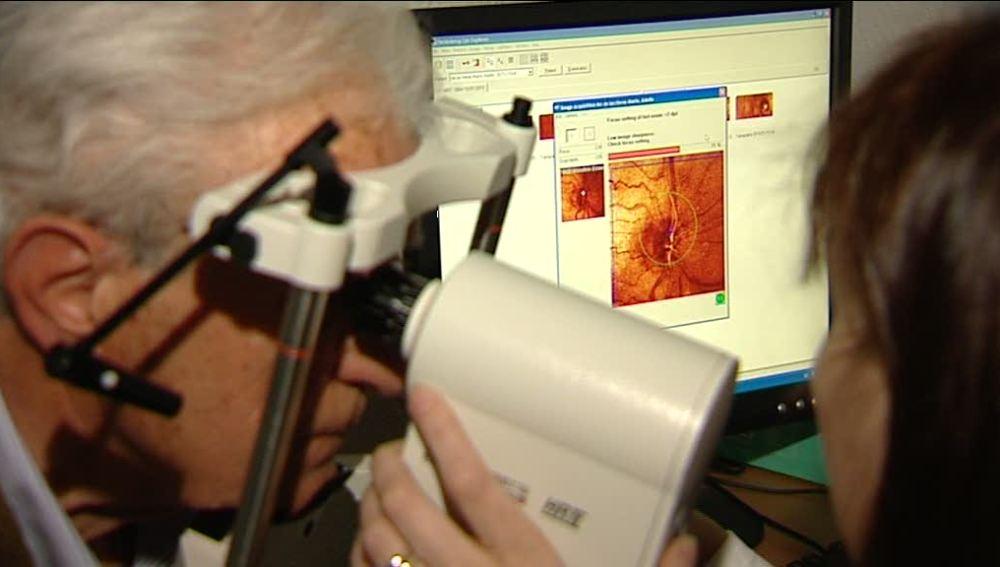 El glaucoma o la ceguera silenciosa