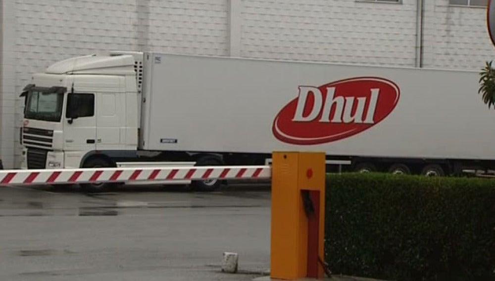 Dhul entra en suspensión de pagos