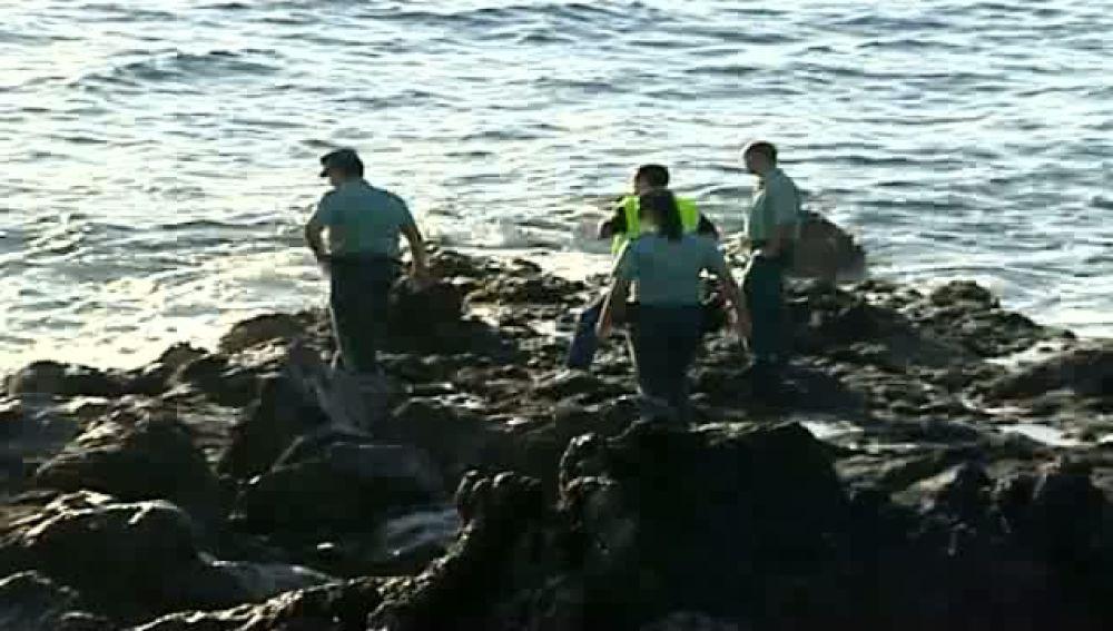 Buscan a un hombre desaparecido el martes en la costa de Fuencaliente