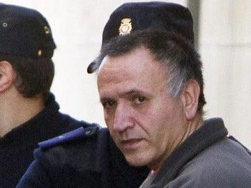 22 años de cárcel para Santiago del Valle