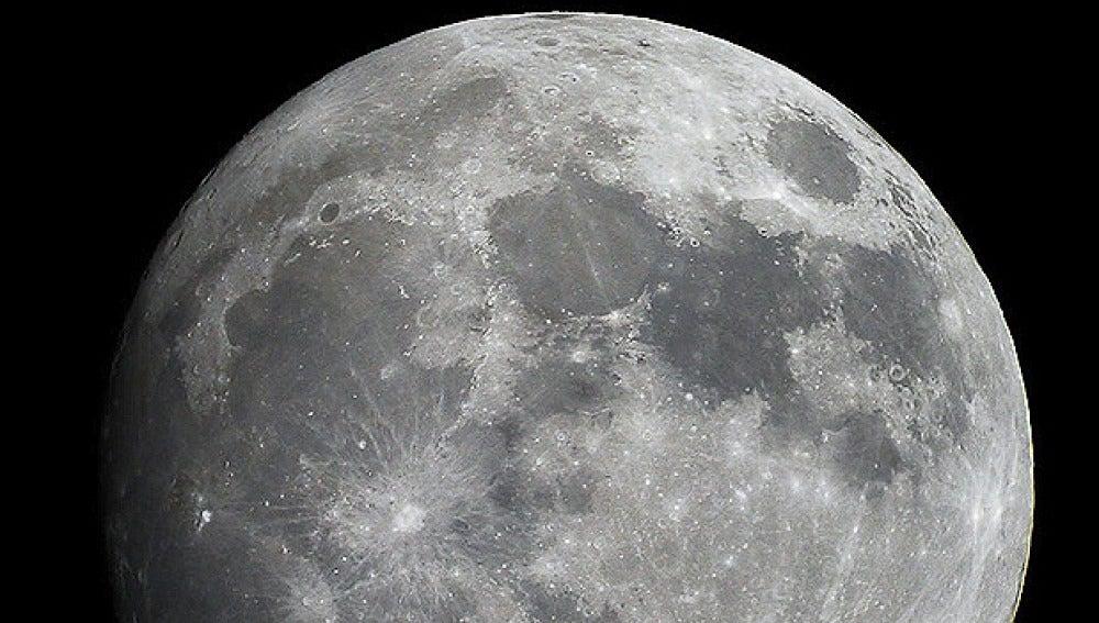 La Luna, más cerca