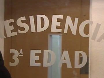 Residencia para la tercera edad
