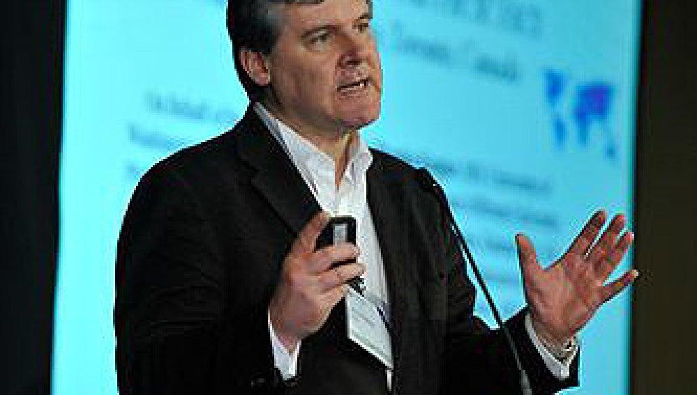 El científico Michael Fehlings