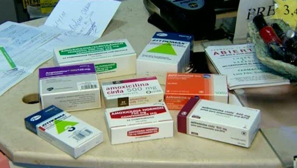 Los peligros del mal uso de los antibióticos