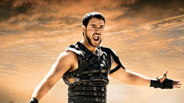 Russell Crowe, 'Gladiator'