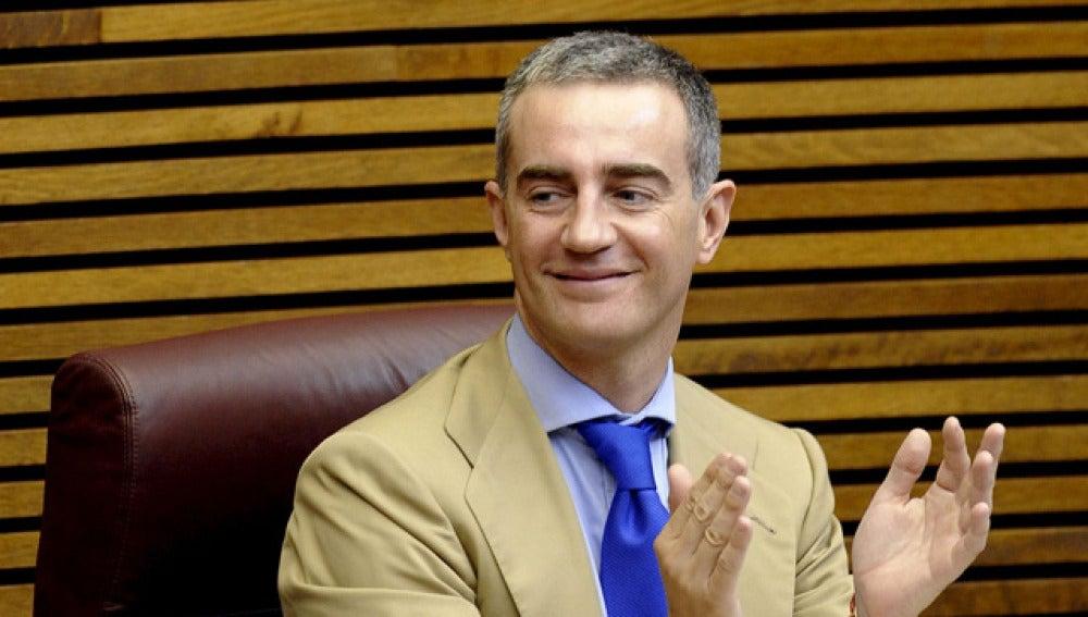 El diputado popular Ricardo Costa