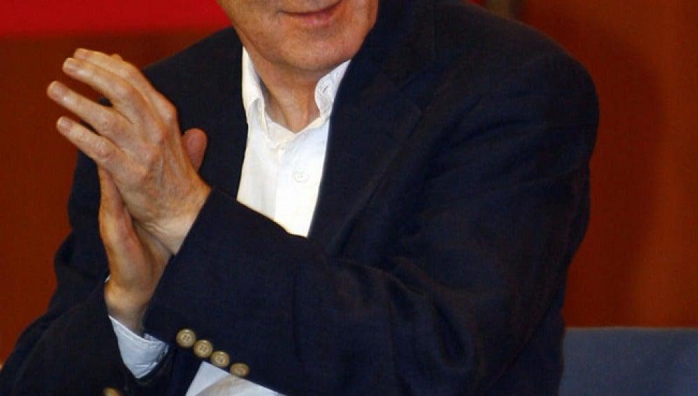 Woody Allen sigue trabajando en su próximo proyecto