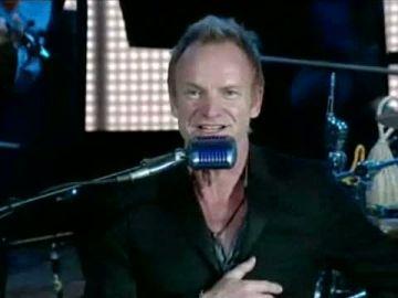 A la venta las entradas para ver a Sting
