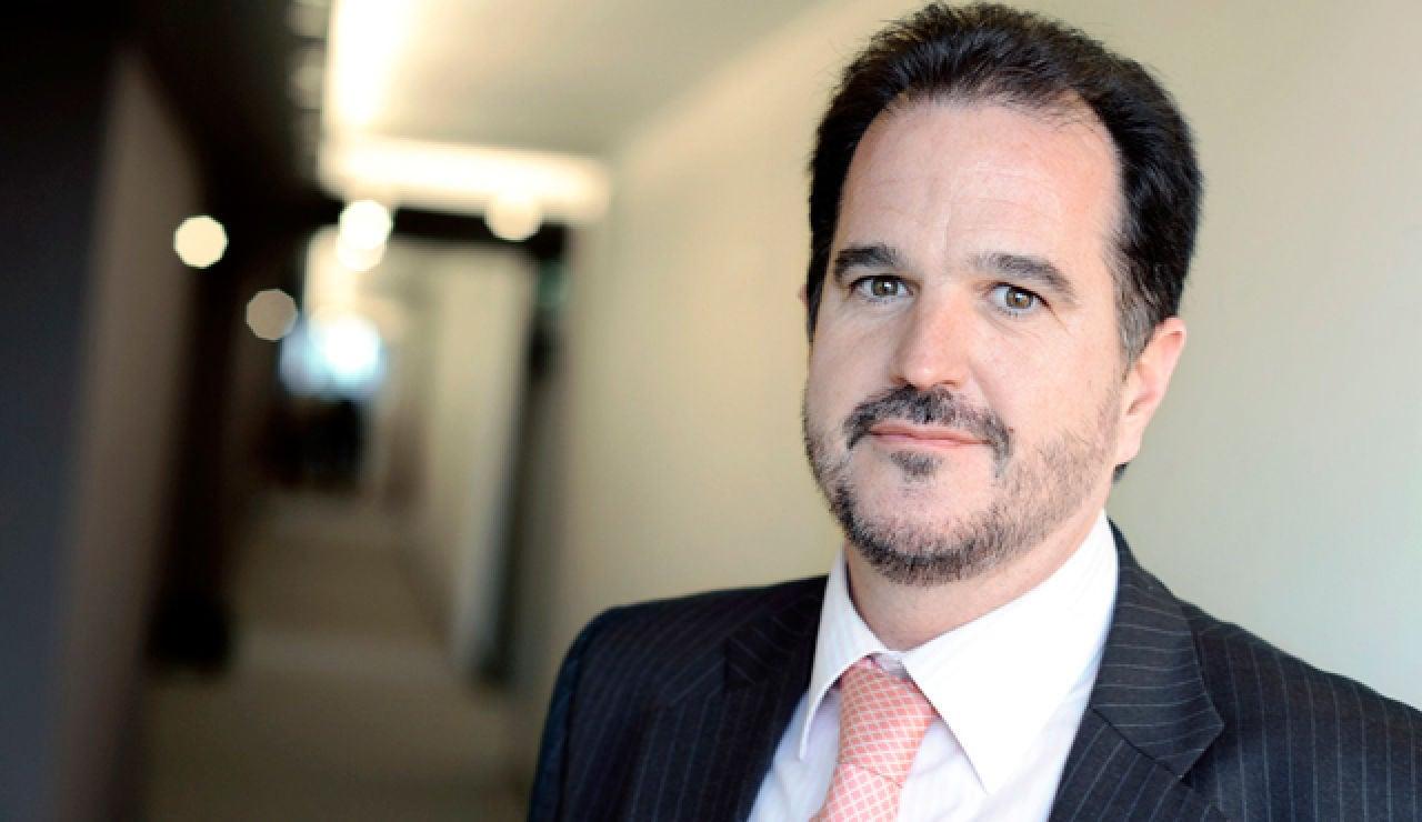 Carlos Iturgaiz, candidato del PP a las elecciones del País Vasco