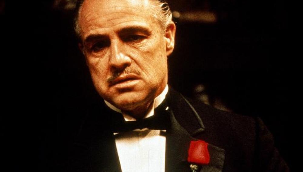 Imagen de la película 'El Padrino'