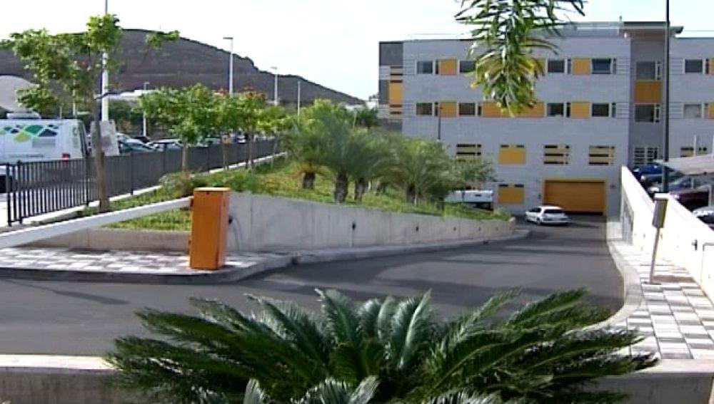 Canarias en un minuto 27 Abril 2011