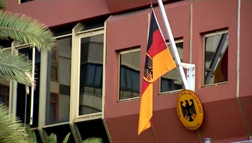 Encuentran muerto al cónsul de Alemania en Canarias