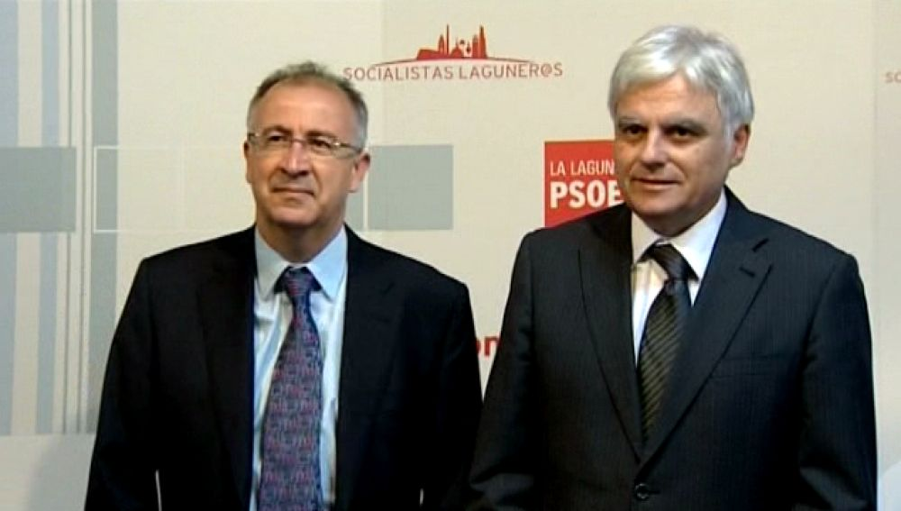 El PSOE considera un freno la política sanitaria de CC