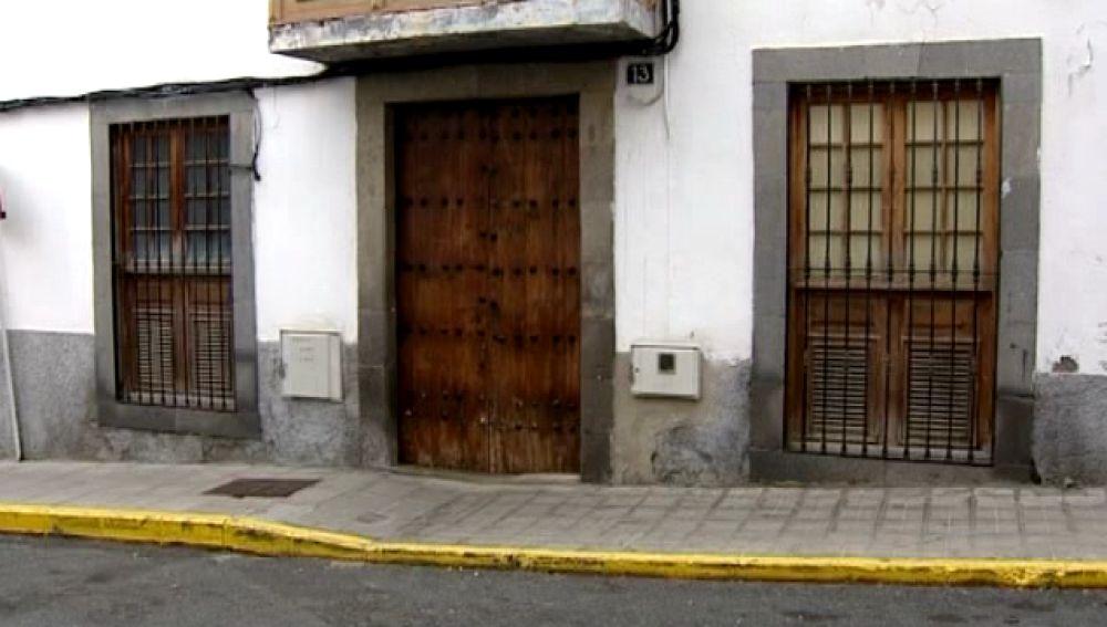 34 ancianos de una residencia en ruinas se quedan en la calle