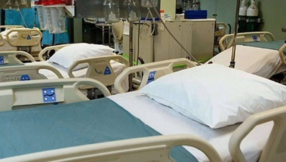 Camillas hospital