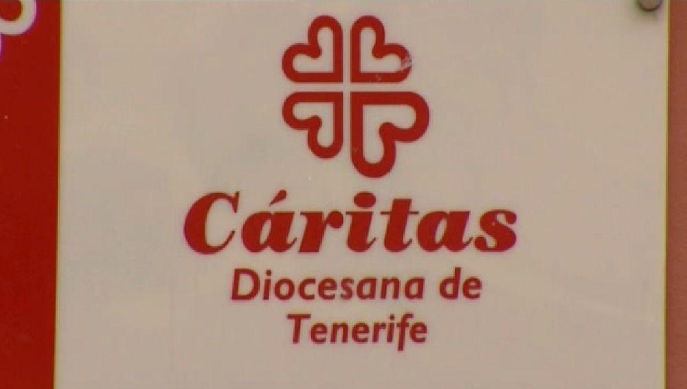 Denuncias malos tratos y vejaciones en un centro de Cáritas