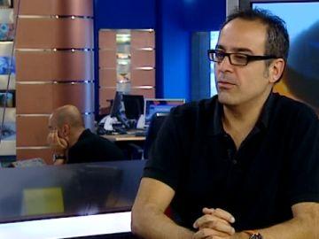 José Luis Correa, escritor