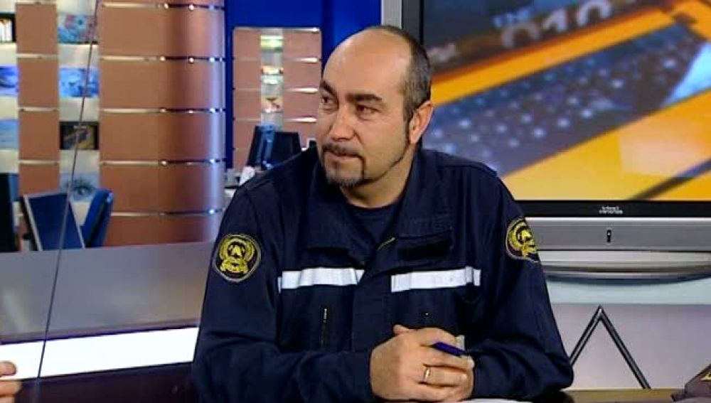 Entrevista Martin Garcia