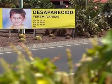 Descartados los pederastas británicos del caso Yeremi