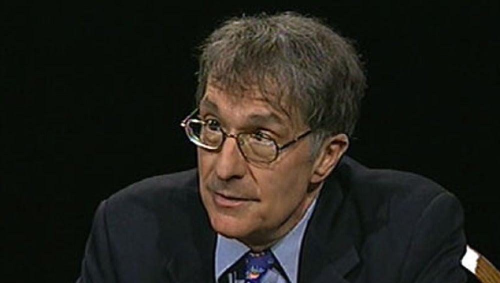 El psicólogo Howard Gardner