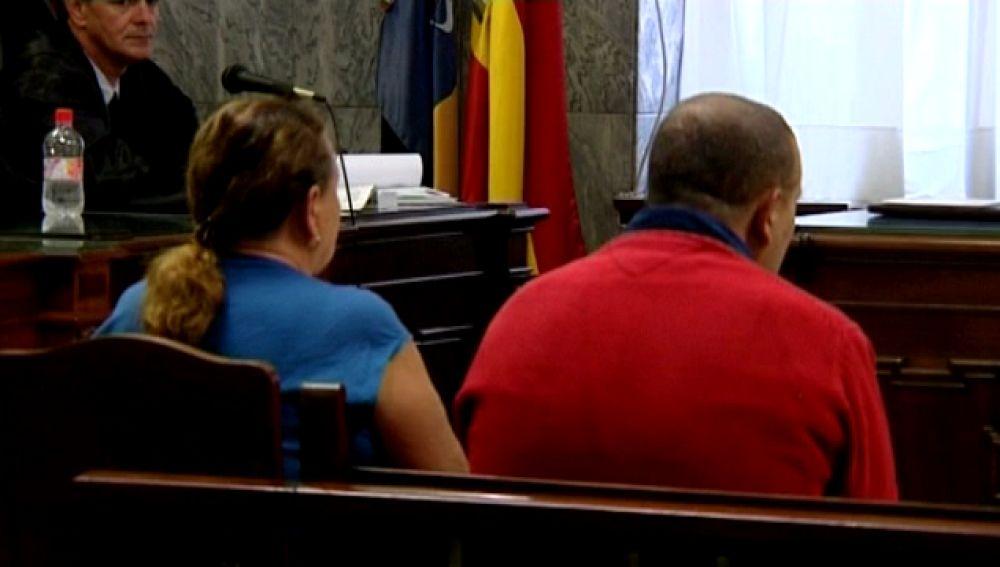Juicio contra el enfermo mental que mató a una compañera en el Sabinal